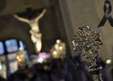Eucaristía por los hermanos cofrades difuntos
