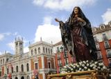 Triduo en honor a la Virgen de la Alegría. Día 2°.