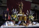 Eucaristía en honor a San José Obrero